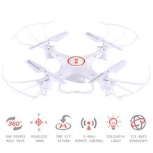 NASHAN 2.4G 4CH RC Drone A fényképezőgép 6-tengelyes gyro Elektromos Quadrocopter 3D kaszkadőr távirányító Dron Fejlesses mód One Key Return