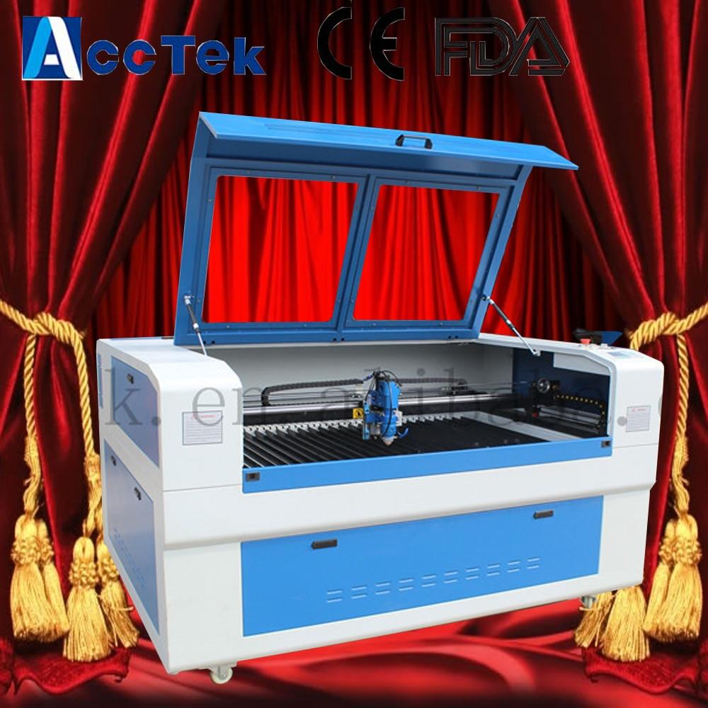 Mini Metal Cutting Laser 1390 Cnc Laser Metal Cutting