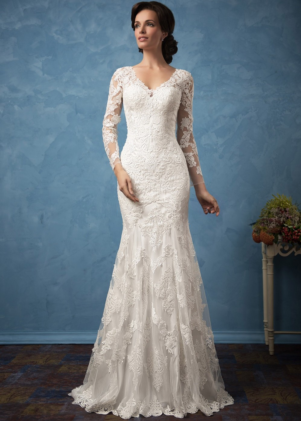 Attractive Vestidos De Novia De China Photo - All Wedding Dresses ...