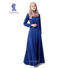 New Arrival Women Abaya in Dubai Kaftan Muslim Dress Islamic Abaya Fashion Turkish Islamic Clothes