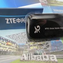 Unlocked ZTE MF60 3g wireless router hspa mobile hotspot
