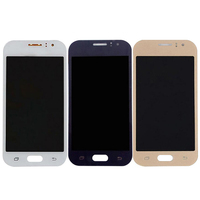 Full LCD Display Touch Screen Digitizer Assembly For Samsung Galaxy J1 ACE J110 J110F J110M