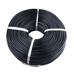 50M 4/7MM Greenhouse Garden Irrigation Automatic Watering Pipe Fittings Accessories Automatic Accessories Drip Drip Irrigation(China)