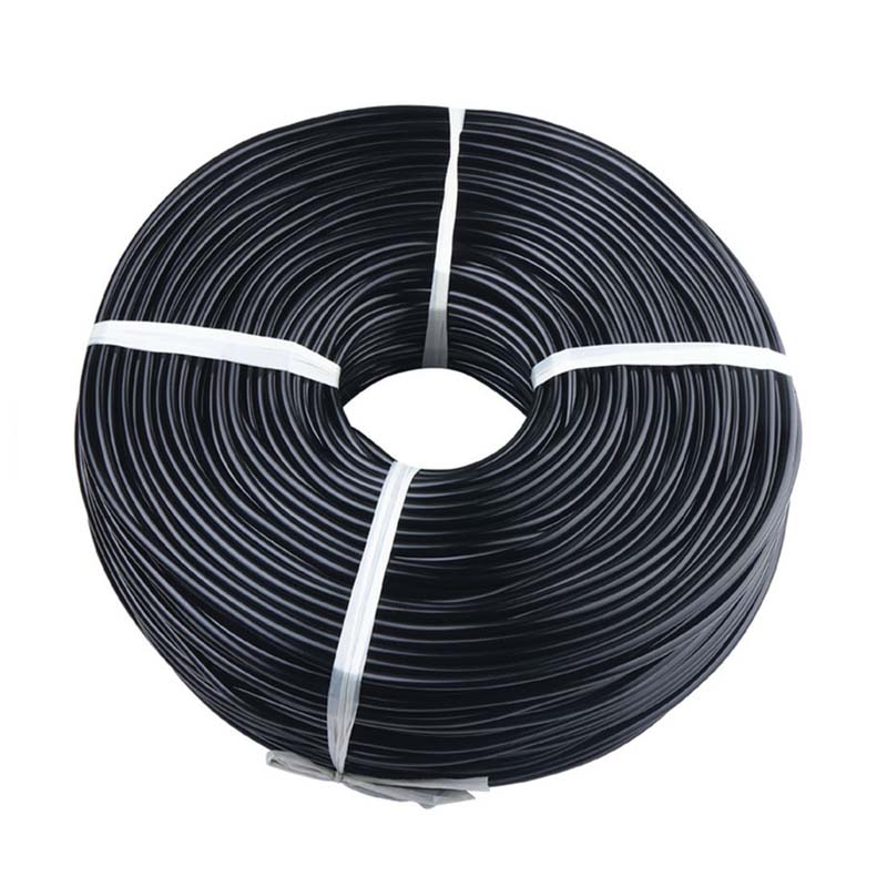 50M 4/7MM Greenhouse Garden Irrigation Automatic Watering Pipe Fittings Accessories Automatic Accessories Drip Drip Irrigation