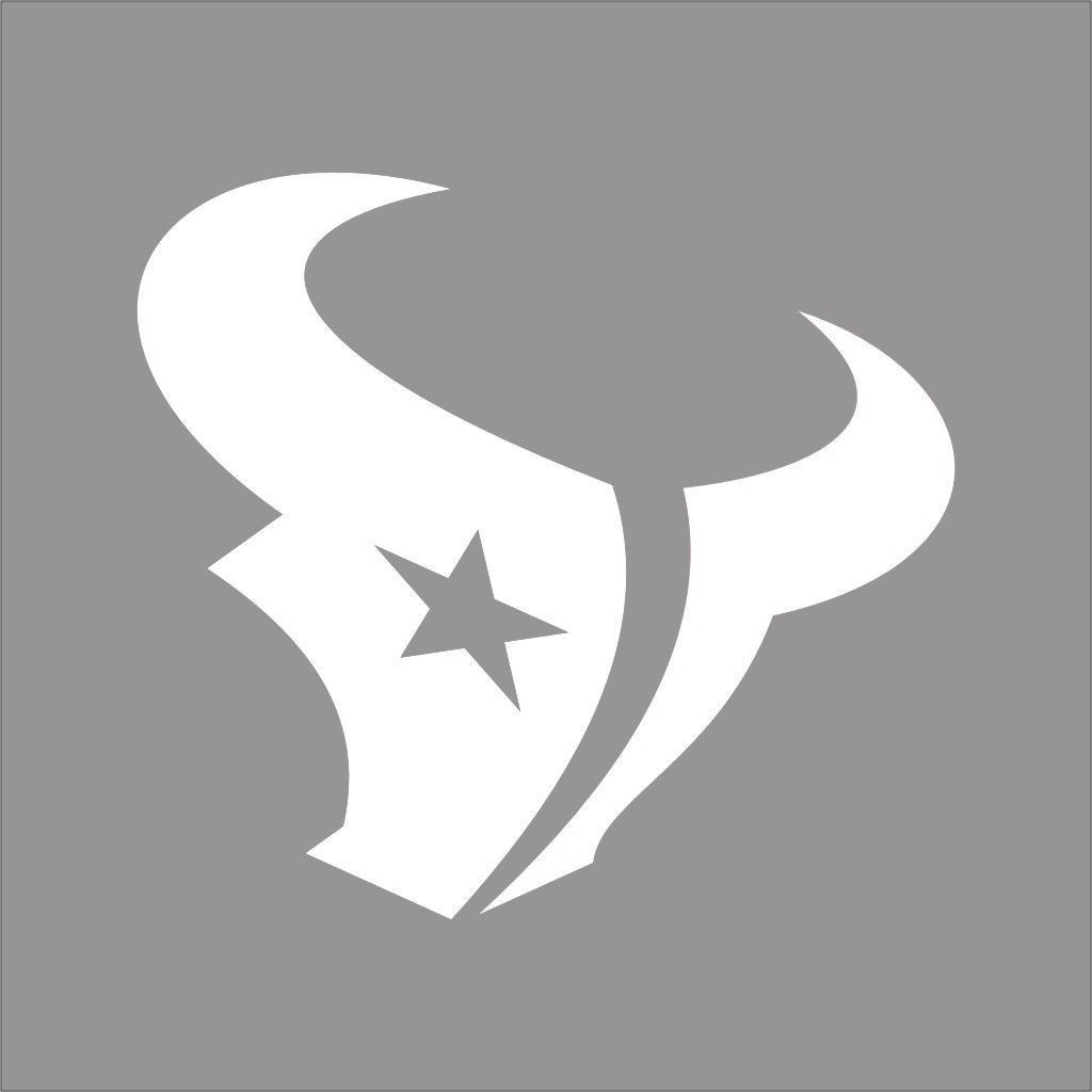 Car styling for houston texans nfl team color vinyl decal sticker car window wall