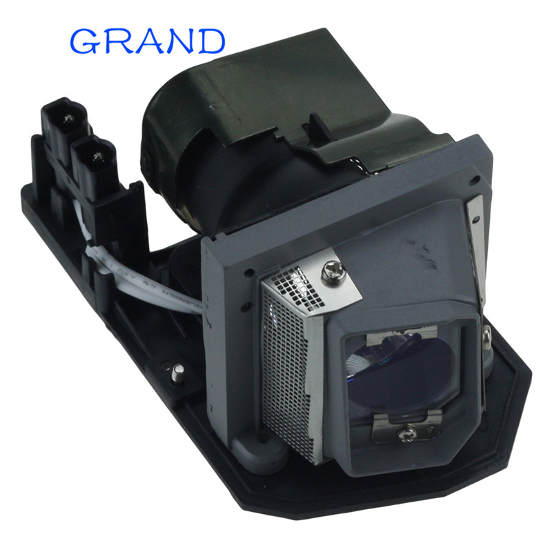 Grand Bulbs TLPLV9 Replacement Projector Lamp With Housing For TOSHIBA SP1 TDP-SP1 /TDP-SP1U -180 Days Warranty