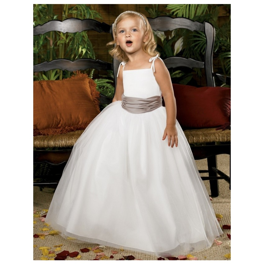 Compare Prices on Flower Girl Dresses Organza- Online Shopping/Buy ...