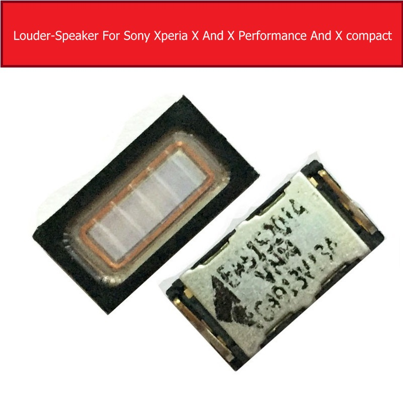 Loud Speaker Buzzer For Sony Xperia X F5121 XP X Performance F8131 X Compact XC F5321 Loudspeaker Ringer Module Replacement