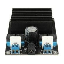 TDA7498 100W+100W Class D Amplifier Board High Power Amplifier Board Hot Sale Easy To Install Standard Quality