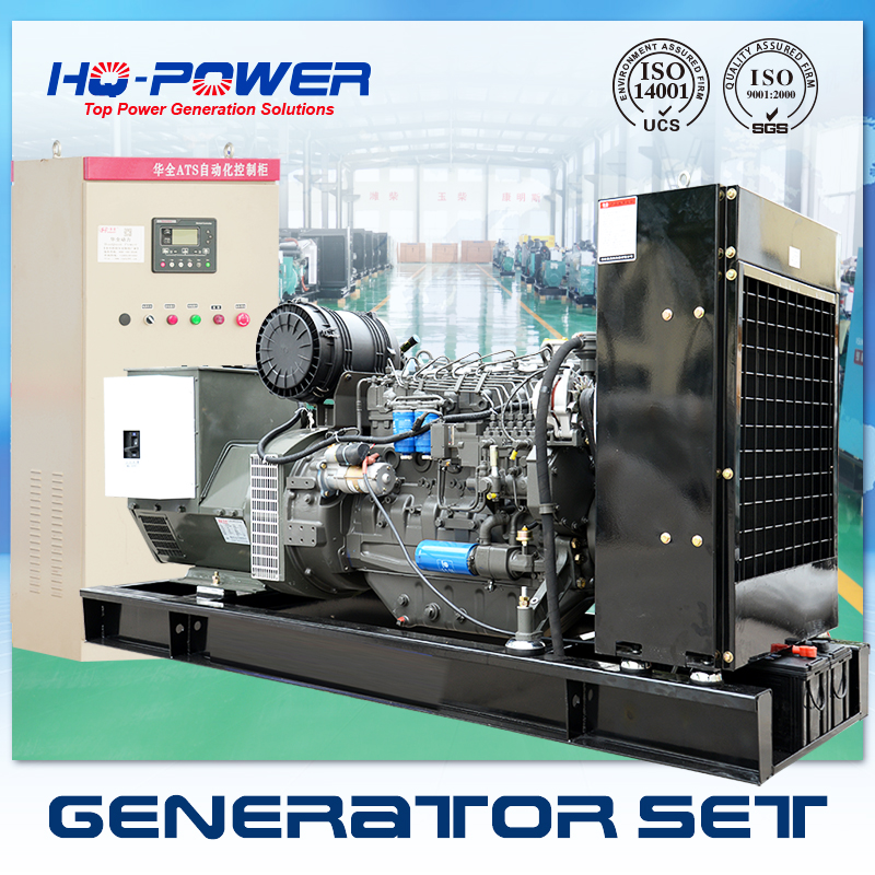 Deutz engine 180kva переменного тока трехфазного 220 вольт Дизельная генераторная установка цены