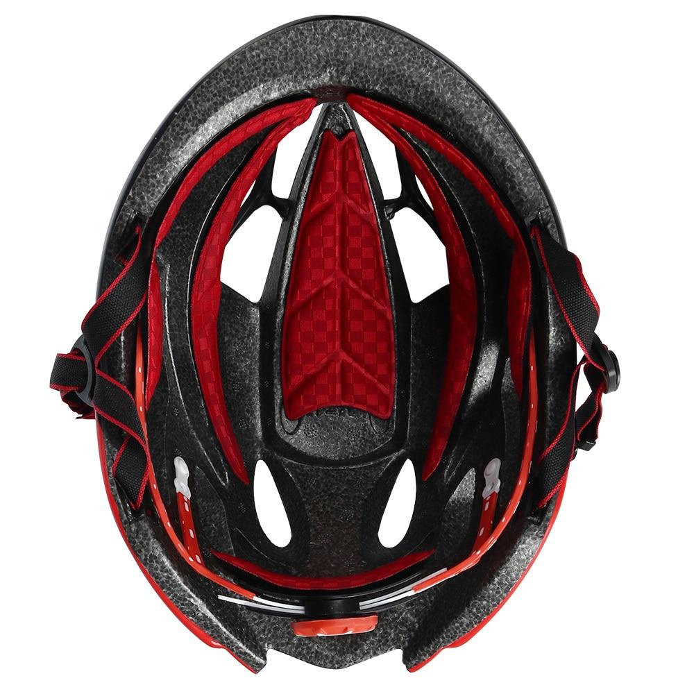 9bb383fb68 INBIKE ciclismo bicicleta casco gafas magnéticas Mountain Road Bike cascos  gafas de sol ciclismo 3 lente casco en Cascos de Deportes y ocio en ...