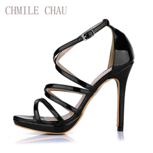 2106 New Stiletto Heel Sexy Sandals 0640A-4b