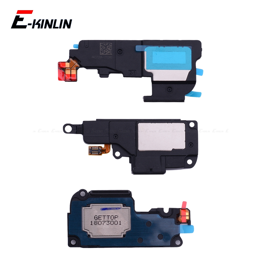 Rear Inner Ringer Buzzer Loud Speaker Loudspeaker Flex Cable For HuaWei Honor View 20 10 9 8X 8C 8 Lite Pro