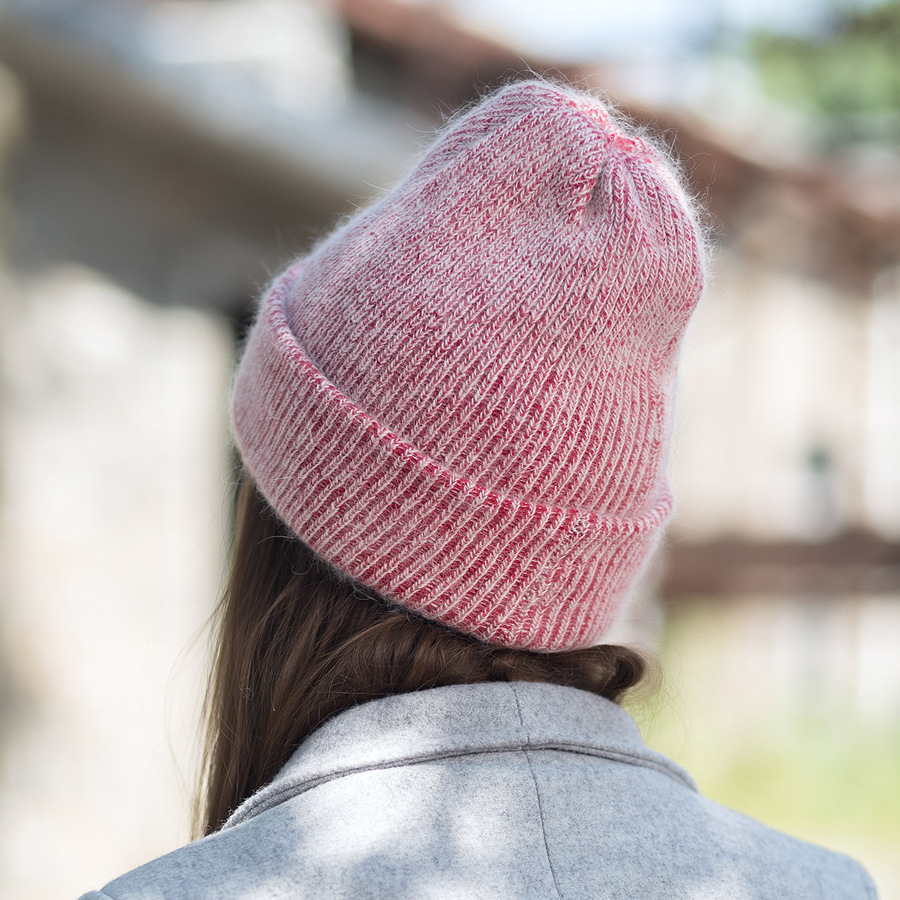 2017 New Autumn Winter Beanies Hats For Women Knitting Warm Wool Skullies Caps Ladise Hat Pompom Gorros (7)