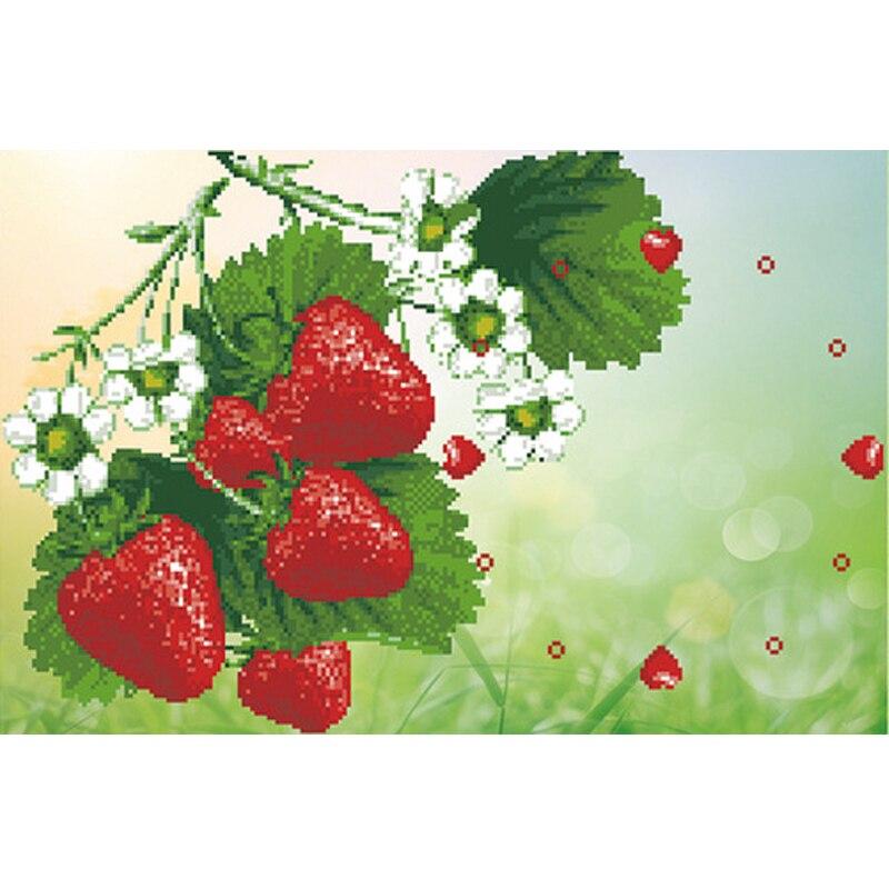 ₪62*43 fresa diamante Bordado Pegatinas para uñas 5d DIY pintura de ...
