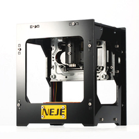 NEJE DK 8 KZ 1000mW USB DIY Print Laser Engraving Machine Cnc Crouter Laser Cutter Mini
