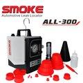 Profesional ALL-300 Somke Automotive Localizador de Fugas en Todos Los Sistemas Del Vehículo