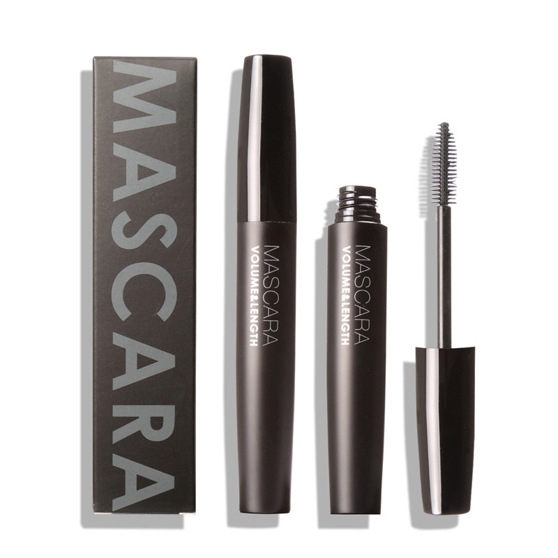 Waterproof mascara 5