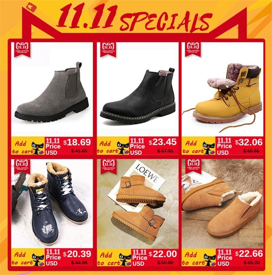 11.11 men-winter-shoes