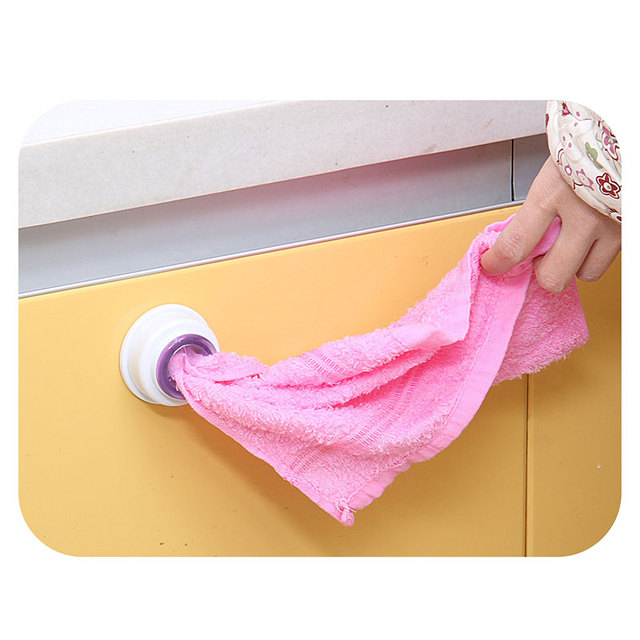 Wash Cloth Clip Holder Dishclout Storage Rack Bathroom Kitchen Storage Hand Towel Racks Clips Lhipping For Drop Shipping