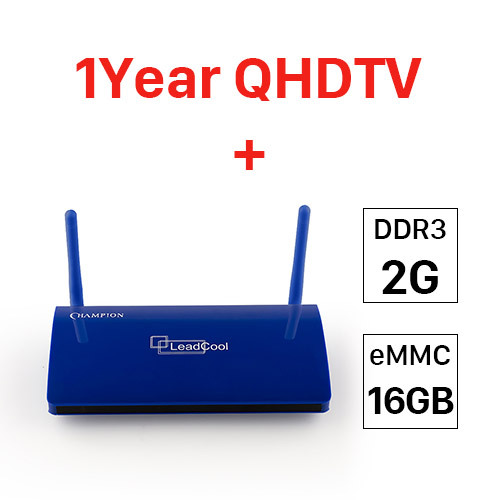 2G16G 1 year QHDTV B