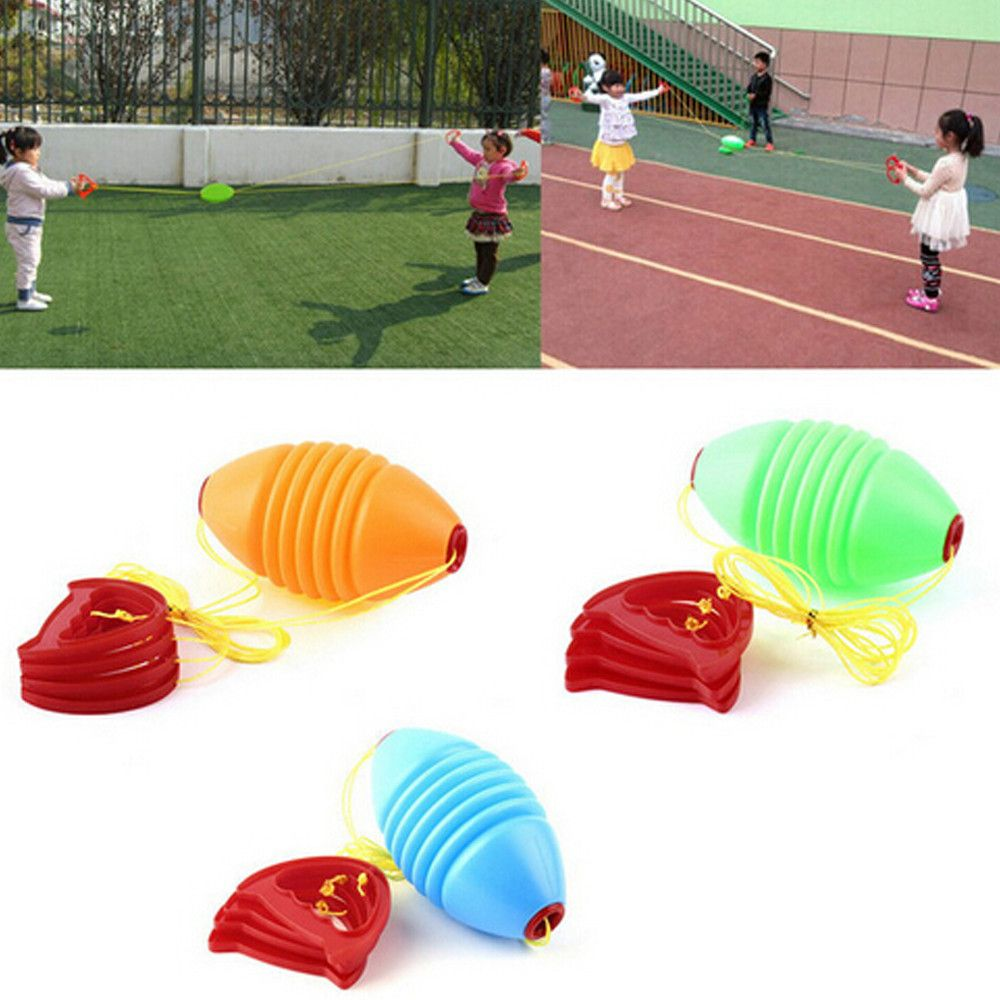 Popular Cute Funny Outdoor Game Jumbo Speed Ball Beach Toy Children Gift Random Color Garden Game Outdoor Games & Toys Ball