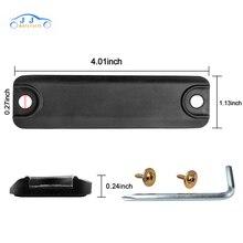84905-47010 люк багажника откидная защелка переключателя Кнопка выпуска резиновый чехол для Toyota 8490547010