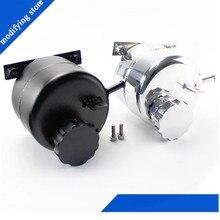 Сплав радиатор расширительный бак для охлаждающей жидкости для 02-08 Mini Cooper S