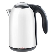 220-240V 1.7L Overheat Protection Cool Touch Handle Electric Jug Kettle Easy to Clean Kitchen Appliances