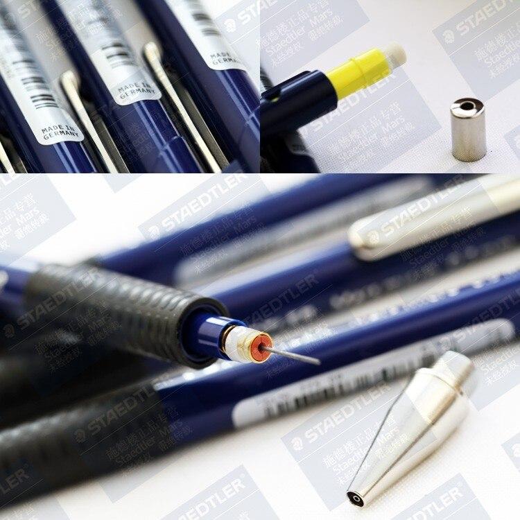 Alemanha staedtler micro 775 lápis mecânico design