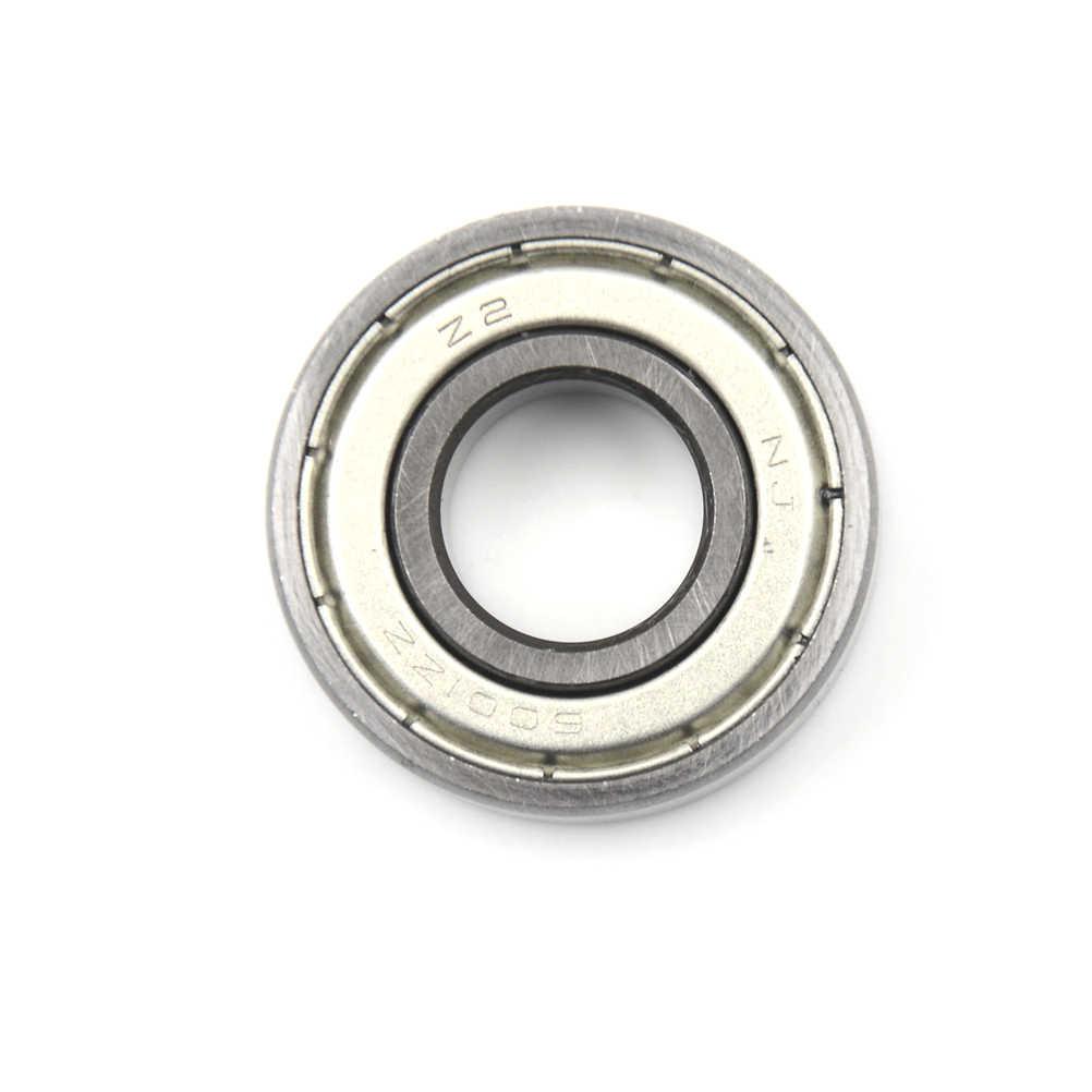 1pcs 6005ZZ 6005Z 6005 2Z 25x47x12mm Deep Groove Ball Bearing Metal Shielded