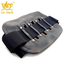 Cn herb High - quality lumbar very stiffened waistband breathable waist protection correction