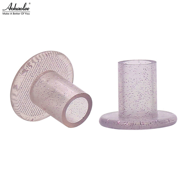 e7f6093e33 US $55.0 |Aohaolee 50 Pairs / Pack High Heel Protectors Heel Stoppers For  Stiletto Heels Shoes Walk in Grass At Weddings & Outdoor Events-in Shoe  Care ...