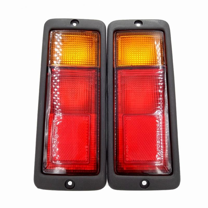 1 Pair Left & Right MB124963 MB124964 bumper lamp fog light for Mitsubishi Pajero Monteiro V31 V32 V33 V43 цена 2017