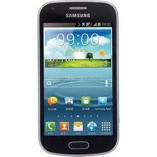 Original Samsung Galaxy S4 mini I9195 teléfono móvil desbloqueado android Dual core 4,3