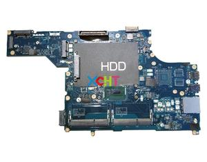 for Dell Latitude E5540 CN-057CTW 057CTW 57CTW w i3-4030U 1.7GHZ DDR3 Laptop Motherboard Mainboard Tested(China)