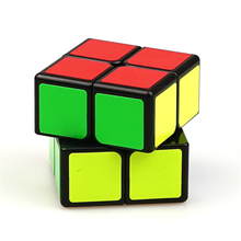 Shengshou Legend 2x2 Magic Cube Cube Puzzle Competition Challenge cubo magico Gifts Educational Toy for Children - Matte sticker стоимость