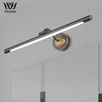 Free Shipping New Classical Style Bathroom Wall Light 7W 10W High Quality Wall Lamp AC110V 220V LED Mirror Light