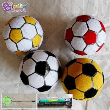 5 Mt/16.4ft. Hohe Riesigen Aufblasbaren Fußball Dart Board Ziel Mit Stick Fußball Bälle, Sport Veranstaltung Spiel-spielzeug