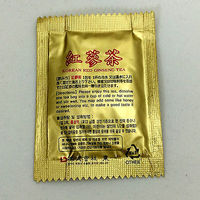 Korean Red Ginseng Root Tea 3g x 5~20 bags Anti Fatigue Stress Enhance Immune