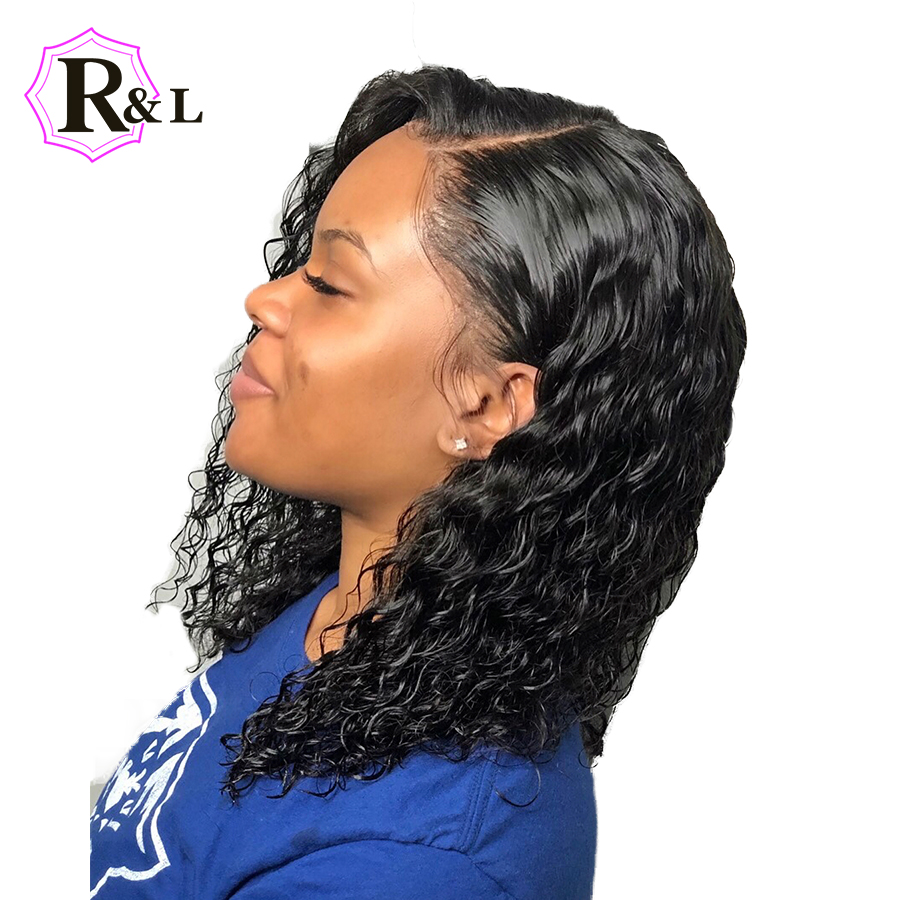 Aliexpress Com Buy Rulinda Curly 13 6 Brazilian Lace