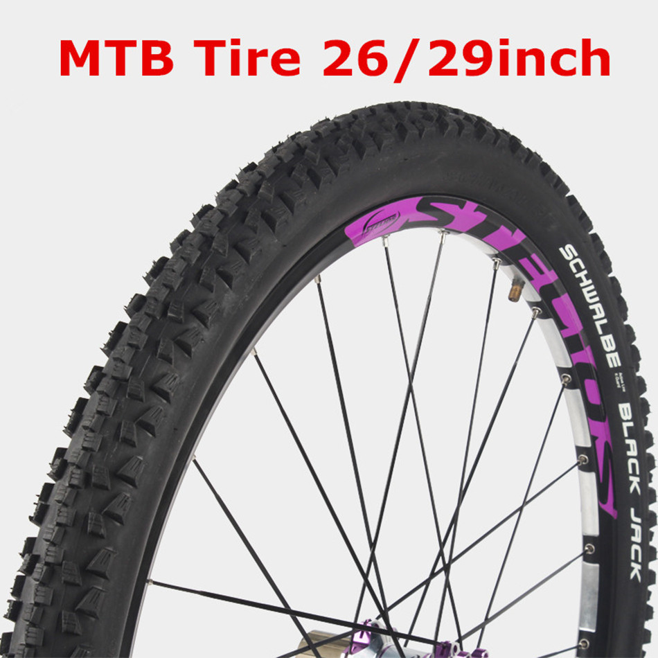 Mountain <font><b>Bike</b></font> <font><b>Tire</b></font> JACK 26 *2.1 29 * 2.1 ROB Stab-resistant Off-road <font><b>Tires</b></font> image