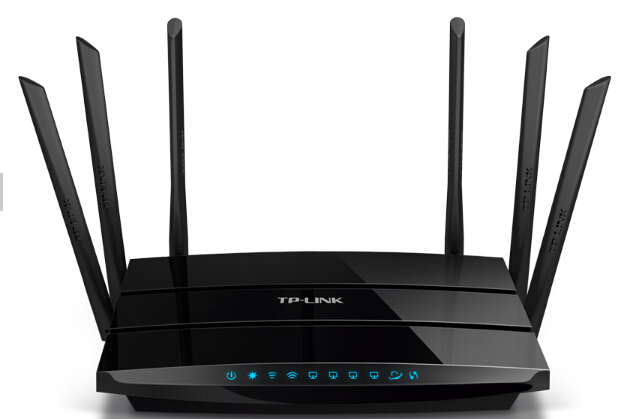 WDR7500 Wifi router 1750 Mbps 11AC Dual Band WIFI roteador TL-WDR7500 V5.0 Archer C7 2 USB Ports Wifi Router