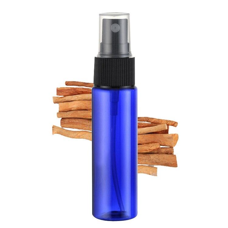 Aceite Esencial de hidrosol de sándalo, 30ml, tóners de aceite de agua, eliminación refrescante del olor corporal, ayuda a dormir C13