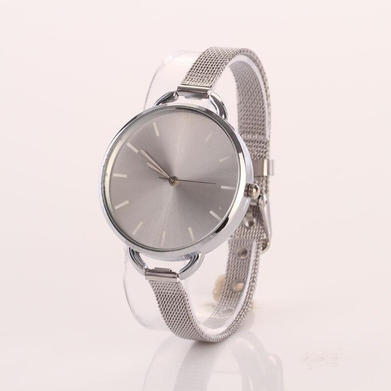 Luxury Gold Montre Bracelet Watch s