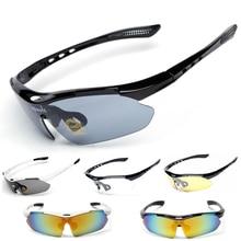 2019 Outdoor UV400 Riding Cycling Sunglasses Men Women Mtb Sports