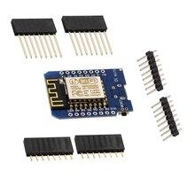 ESP8266 ESP-12 CH340G CH340 V2 V3 USB WeMos D1 Mini WIFI mod