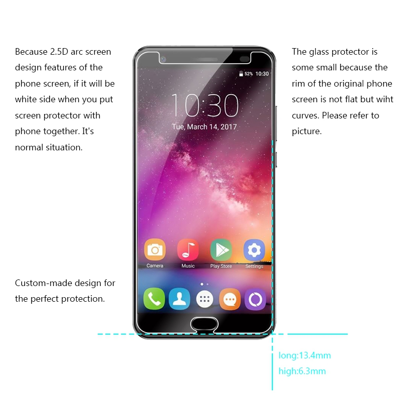 2PCS-9-H-Premium-For-Oukitel-K6000Plus-Tempered-Glass-For-Oukitel-K6000-K-6000-Plus-Phone (1)