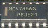 3pcs/lot NCV7356 NCV7356G SOP-14 In Stock