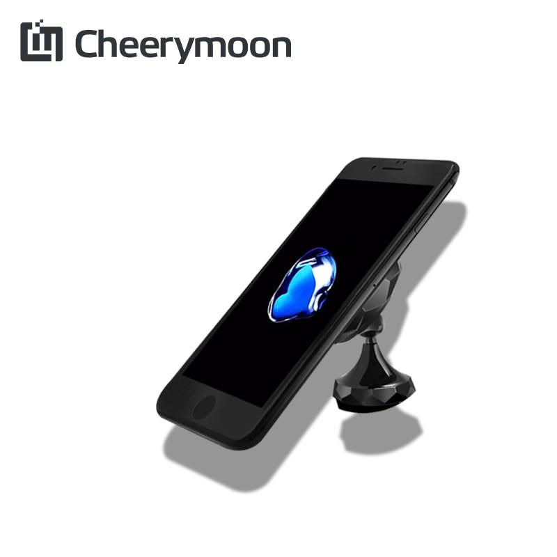 CHEERYMOON Polygon Instrumentbräda Universal Magnetisk - Reservdelar och tillbehör för mobiltelefoner - Foto 3